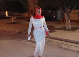 """شاهد لحظة خروج سما المصري من مهرجان """"القاهرة السينمائي 41"""""""
