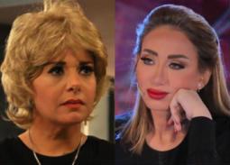 ريهام سعيد تنفي مهاجمة صابرين: سيبوا المحجبات في حالهم