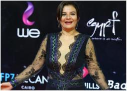 مريم نعوم تكشف تفاصيل مشاركتها في مهرجان القاهرة