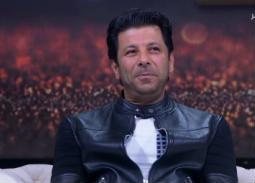 بالفيديو- إياد نصار عن إشادة السيسي: فخور بنفسي