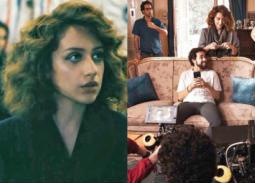 """خاص لـ FilFan.com... روزالين البيه تكشف تفاصيل شخصيتها في الجزء الثاني من """"رامي"""""""