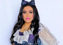 بالفيديو- بدرية طلبة تعلن عن إطلاق تطبيق للطرق بصوتها