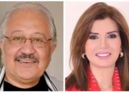 فيديو- حب من طرف واحد... قصة خالد زكي مع ميرفت أمين