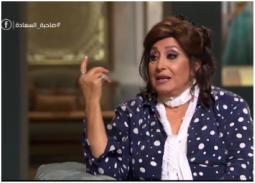 """فيديو- سبب قبول سهير المرشدي لدورها في مسلسل """"طايع"""""""