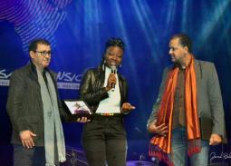 تتويج لورنوار بجائزة أيام قرطاج الموسيقية الذهبية في ختام فيزا فور ميوزيك بالمغرب