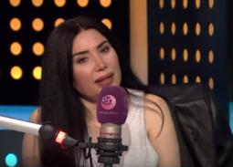 فيديو- عبير صبري: لم أندم على فترة حجابي