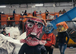 """فى """"موزارت يعاد تدويره""""... إعادة تدوير النفايات ينتج عنه أرقى الفنون"""
