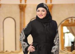 ميار الببلاوي للجمهور: ممنوع الغزل... أنا متزوجة