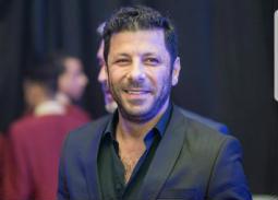 إياد نصار: أنا في حياة مراتي عشان متخافش