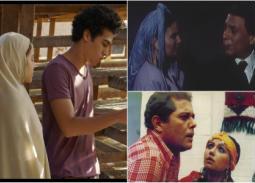 الورد المسموم... قراءة في قصص الحب المحرم في السينما المصرية