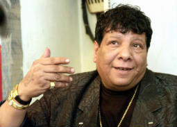 ولد شعبان عبد الرحيم في 15 مارس 1957