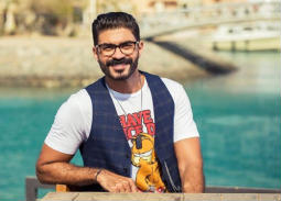"""خالد سليم يكشف تفاصيل حميته الغذائية... """"خسيت 22 كيلو في شهر ونص"""""""