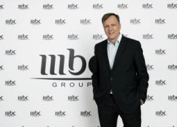 "مارك أنطوان داليوين رئيساً تنفيذياً جديداً لـ ""مجموعة MBC"""