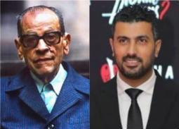 محمد سامي عن كتابات نجيب محفوظ: مش بتلمس قلبي