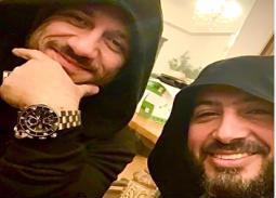 """أحمد مكي يقدم """"حزلقوم"""" على المسرح مع كايرو شو"""