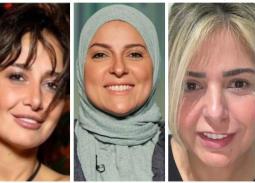 فيديو- دعاء فاروق عن خلع حلا شيحة وصابرين للحجاب: ربنا يحمينا من شر الفتن
