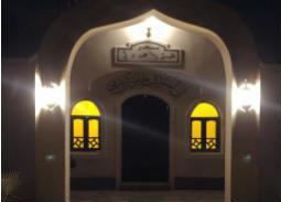 ممنوع التصوير في مسجد هيثم أحمد زكي