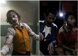"""القوائم القصيرة لترشيحات أوسكار 2020.. """"الجوكر"""" ينافس في هذه الفئة وغياب تام للأفلام العربية"""