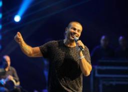 مفاجآت حفل عمرو دياب في ميدل بيست