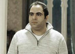 """بسبب محمد شاهين... توقف تصوير فيلم """"يوم 13"""""""