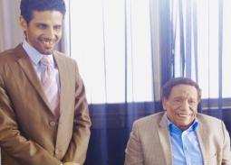 حمدي الميرغني يتحدث عن تجربة التمثيل مع عادل إمام