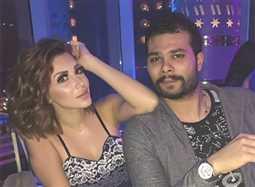 سارة نخلة ترفع قضية خلع على زوجها أحمد عبد الله محمود