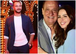 هاني مهنى لـ FilFan.com: خطوبة ابنتي على أحمد خالد صالح غير مؤكدة
