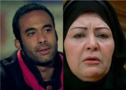 خاص- تعليق عفاف شعيب على تورط هيثم أحمد زكي في تهمة قتل