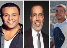 مدحت العدل: محمد فؤاد يفتقد الطموح وهذا رأيي في عمرو دياب