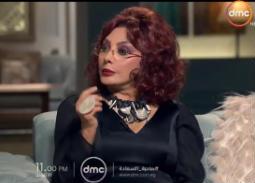 بالفيديو- نبيلة عبيد: تزوجت عاطف سالم وأنا في أولى ثانوي