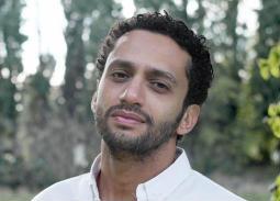 """تفاصيل شخصية محمد حاتم في مسلسل """"بخط الإيد"""""""