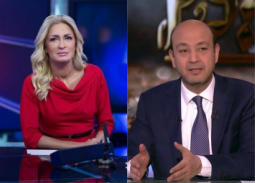 فيديو - عمرو أديب ينعي المذيعة نجوى قاسم... لن تتكرر