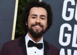 المصري رامي يوسف بعد الفوز بـGolden Globes: الله أكبر