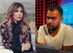 بعد انفصال أصالة... موقف خالد عليش من طلاق المشاهير