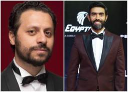 عمرو عابد وأحمد شوقي