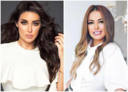 داليا مصطفى: ياسمين صبري أجمل ممثلة في مصر