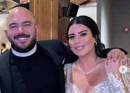 النجوم في حفل زفاف محمود العسيلي