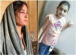 تسجيل صوتي- أول تعليق لكندة حنا على انتحار طفلة حاولت تقليدها