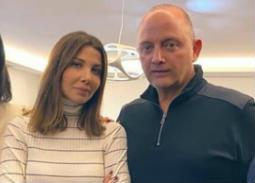 بالفيديو- محامي زوج نانسي عجرم يعلن مقاضاة مروجي الأخبار الكاذبة