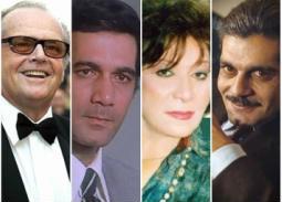 أحدثهم عايدة عبد العزيز... هؤلاء الفنانون أصيبوا بآلزهايمر