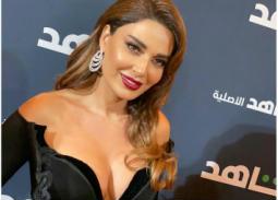 بسبب فستانها... إعلامية كويتية تهاجم سيرين عبد النور