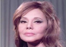 فيديو وصور- وصول جثمان ماجدة لمسجد مصطفى محمود