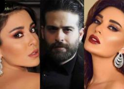 سارة أبي كنعان وسيرين عبد النور ومحمود نصر في رمضان 2020