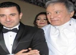 أحمد سعيد عبد الغني يوجه رسالة لوالده في ذكراه الأولى