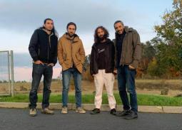 """""""موسيقى بروح أردنية""""...  فرقة المربع تعود لمصر بعد 3 سنوات"""