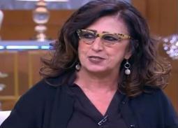 """ماريان خوري: الكاميرا الصغيرة حررتني من السينما التي تعلمتها من  شاهين ... وفي """"احكيلي"""" الأموات يكلمون الأحياء"""