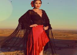 """بالفيديو- سيرين عبد النور تستعيد ذكريات حبها الضائع في """"ليلة"""""""