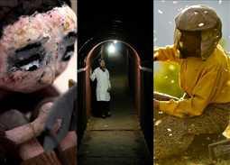 3 أفلام مرشحة للأوسكار تشارك في مهرجان أسوان لأفلام المرأة