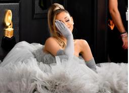 أبرز إطلالات الفنانات في Grammy's 2020