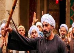 بعد 100 عام ... ياسر جلال يعيد فتوات الجمالية